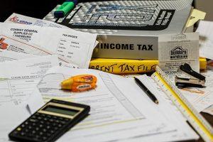 מס הכנסה לעיוורים